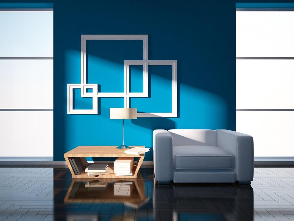 צבעי ריו - כחול
