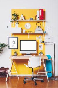 צבעי ריו - צהוב