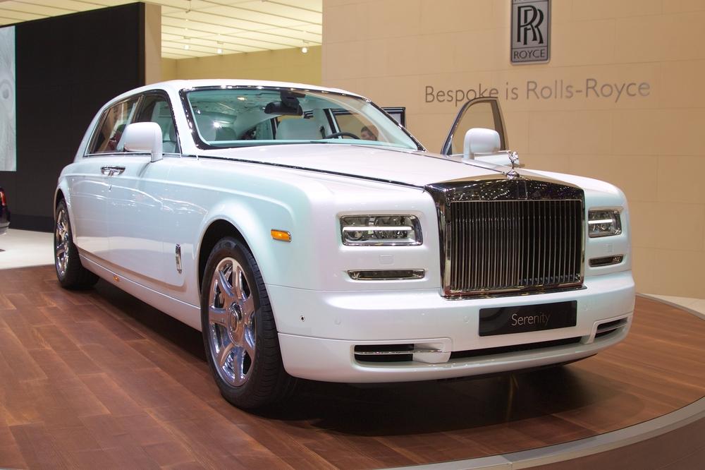 בעולם האוטו הכי יקר