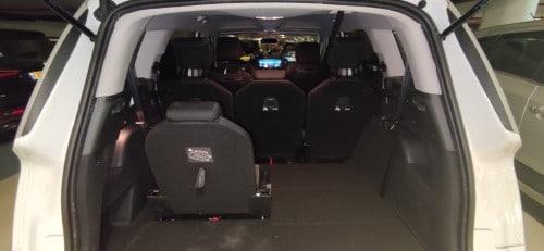 בוחנים רכב • מפיקאסו לספייס טורר – סיטרואן C4 SpaceTourer
