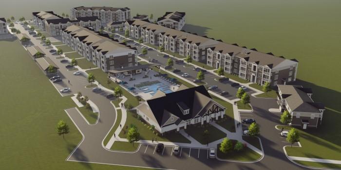 קפיצת מדרגה לבוליגו קפיטל: תקים מקבץ דיור ב-100 מיליון דולר